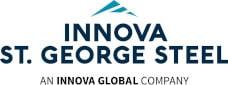 St. George Steel Logo