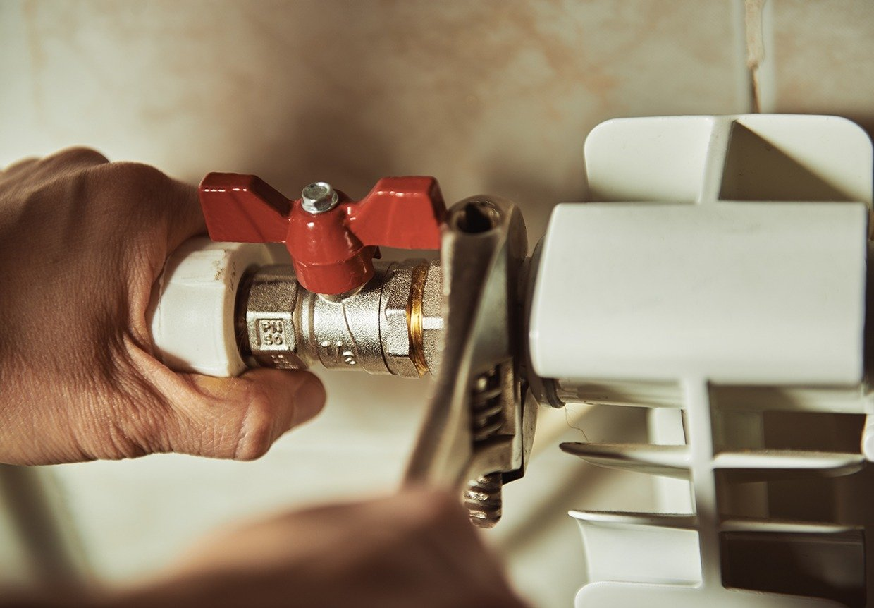 Tips for Winterizing Your HVAC System