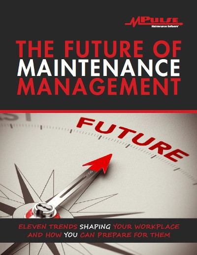 Download our new eBook: The Future of Maintenance Management