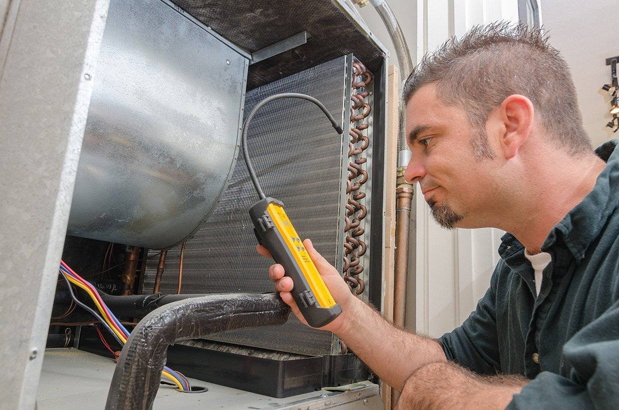 Summer Tips for Maintaining Your HVAC System