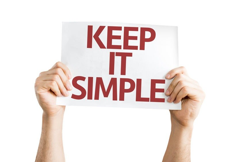 KISS Principle: Achieving CMMS Success is as Easy as 1, 2, 3