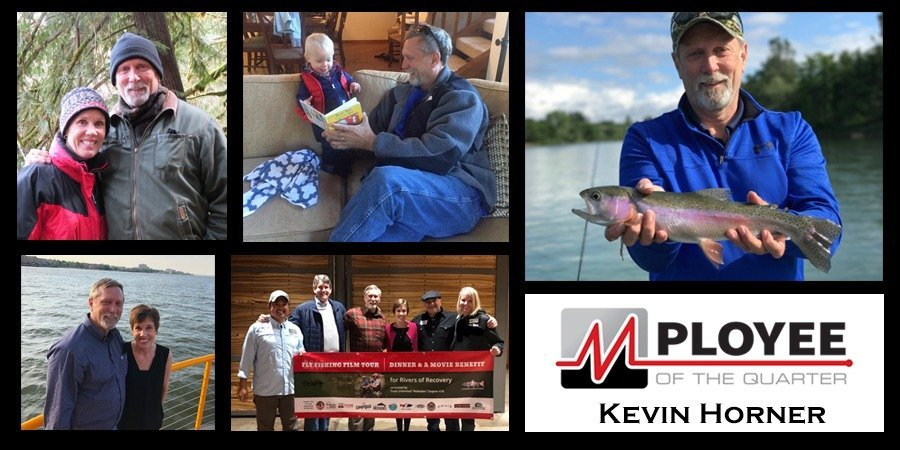 MPulse Customers Have Kevin Horner in Their Corner