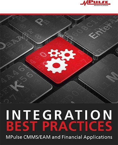 Integration Best Practices: CMMS/EAM and Financial Applications