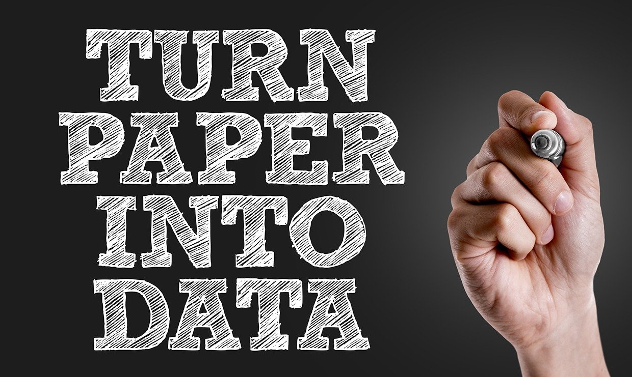 Is It Time for Your Maintenance Department to Go Paperless?