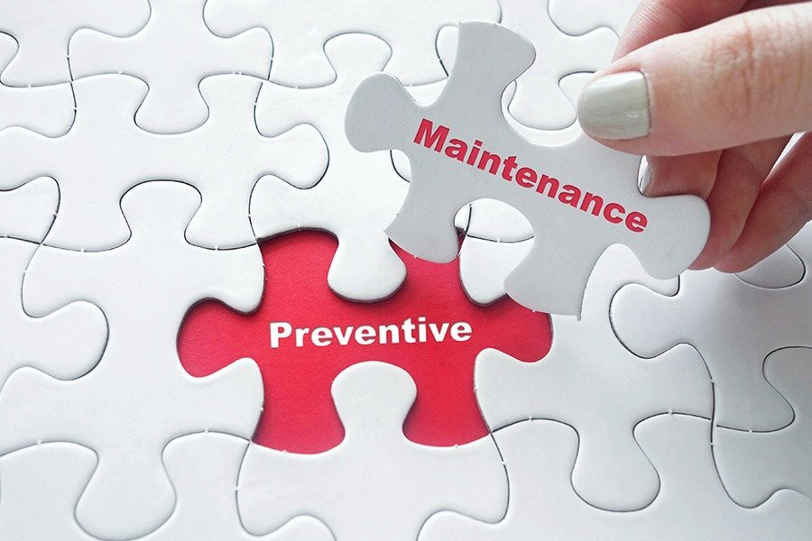 Timed vs. Metered Preventive Maintenance with CMMS Software