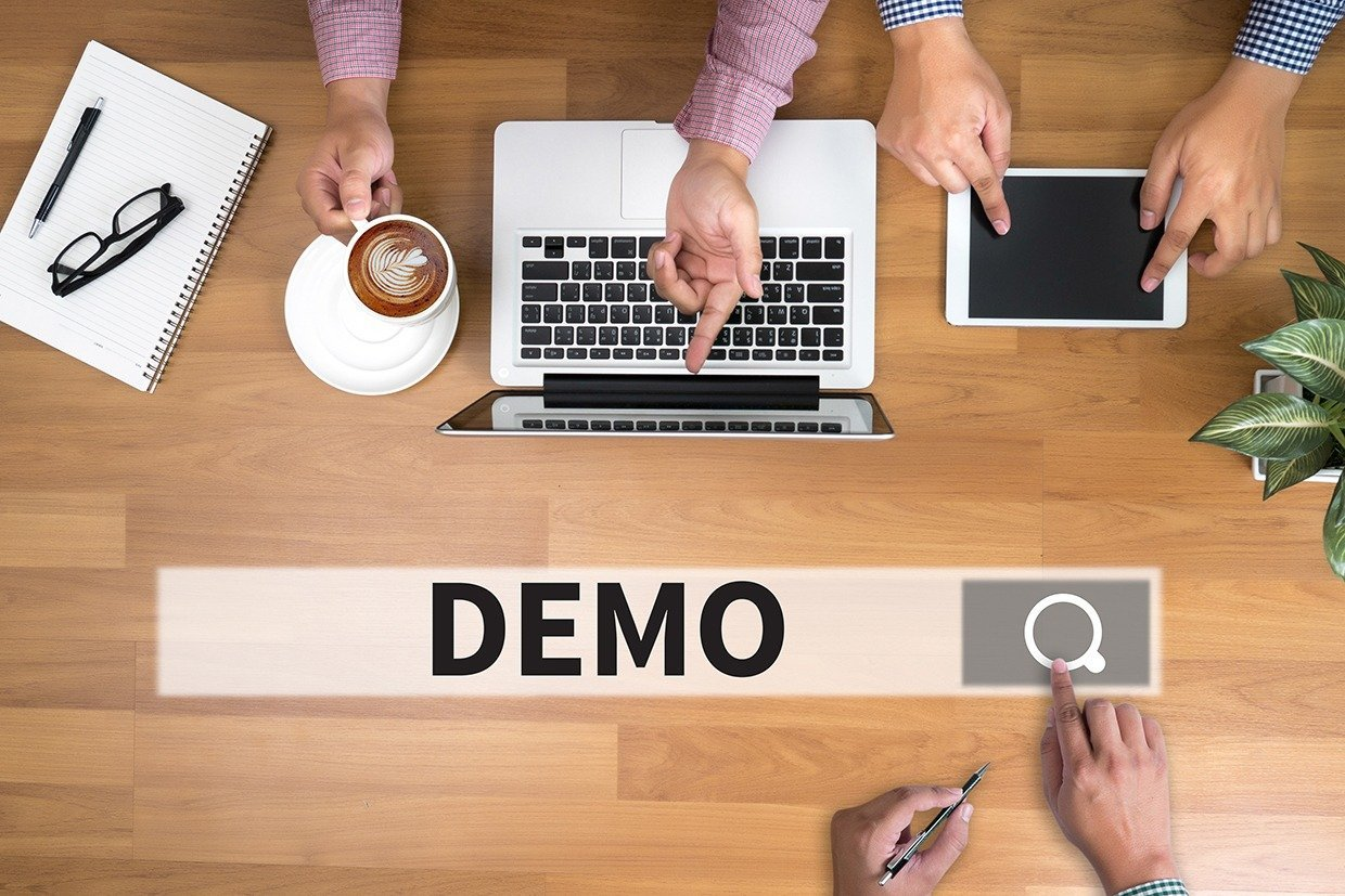 Back to CMMS Basics, Part 7: Why Do I Need a Software Demo or Trial?