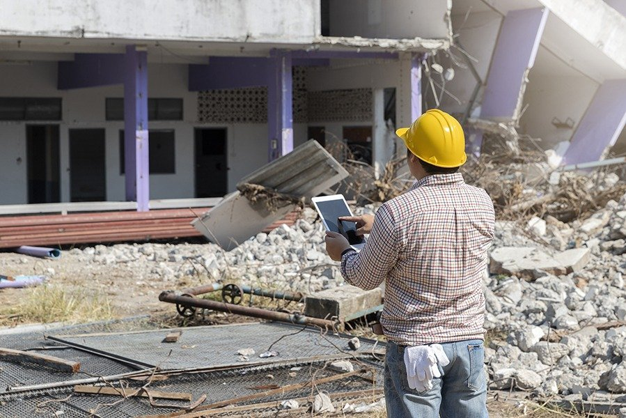 When Disaster Strikes, CMMS Software Smooths the Path to Recovery