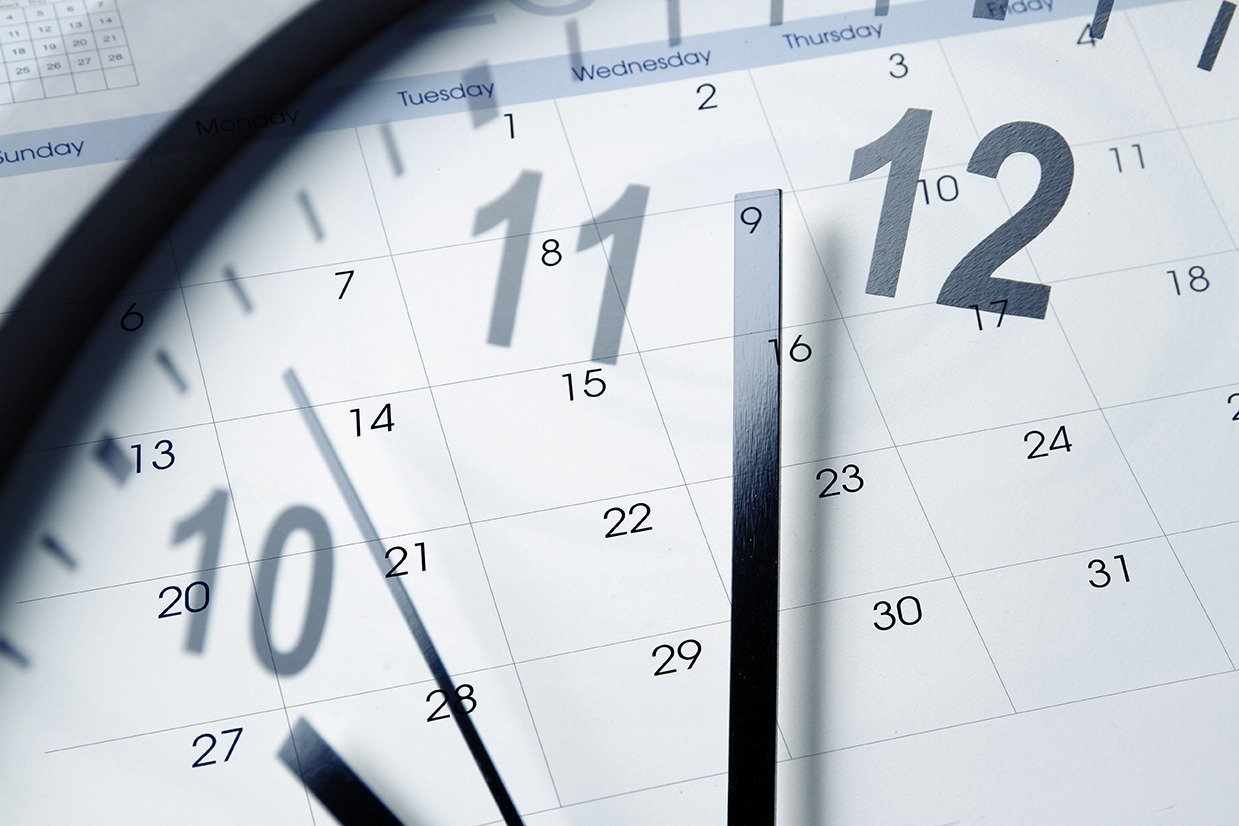 Meet Your Critical Deadlines with CMMS Software