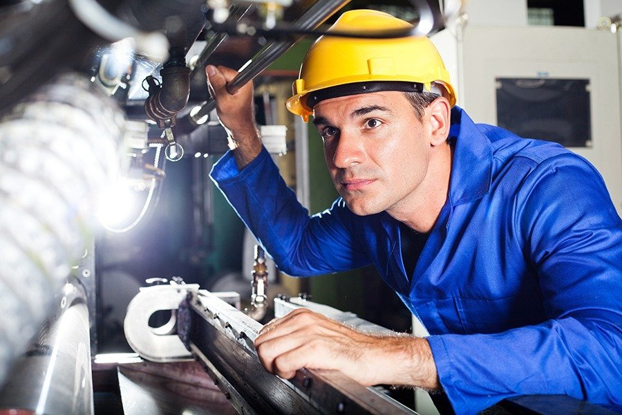 Five Steps to Help You Tackle Your Maintenance Backlog