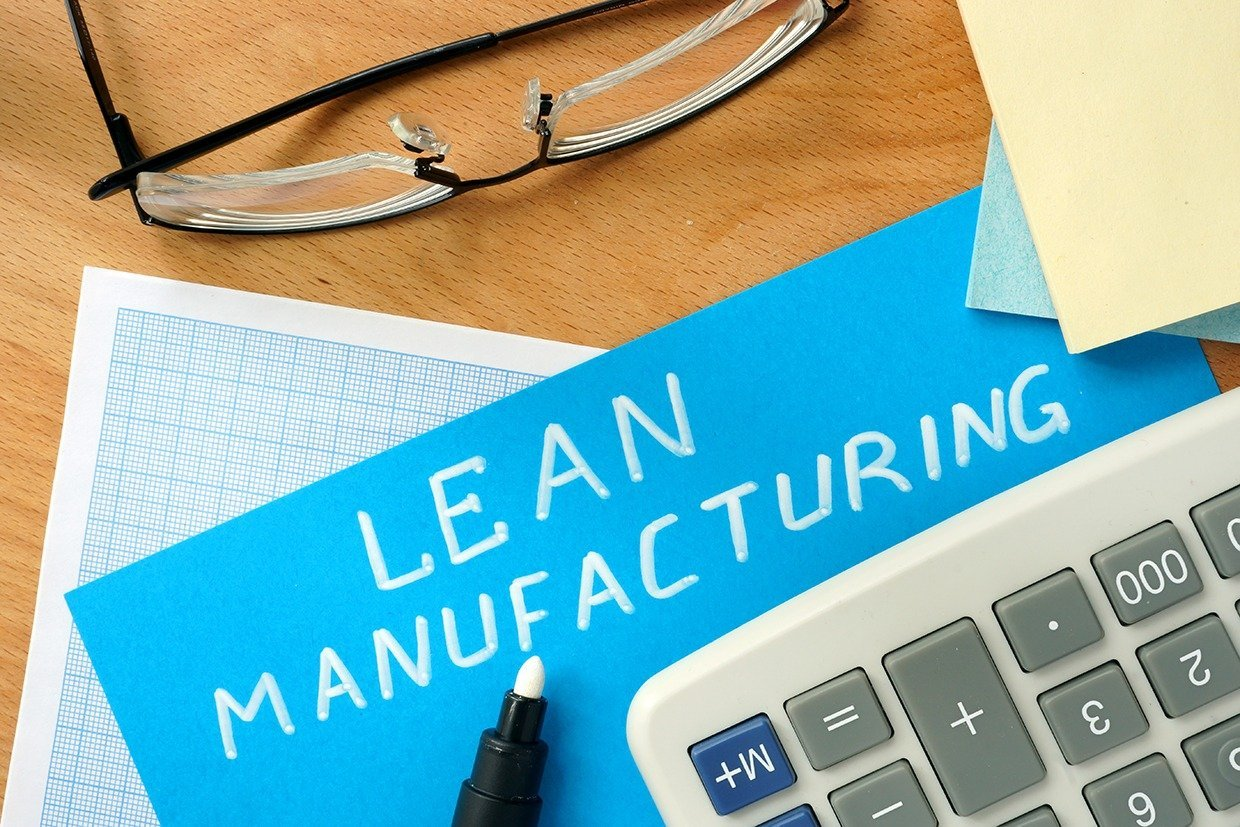 Using CMMS Software to Support Lean Manufacturing