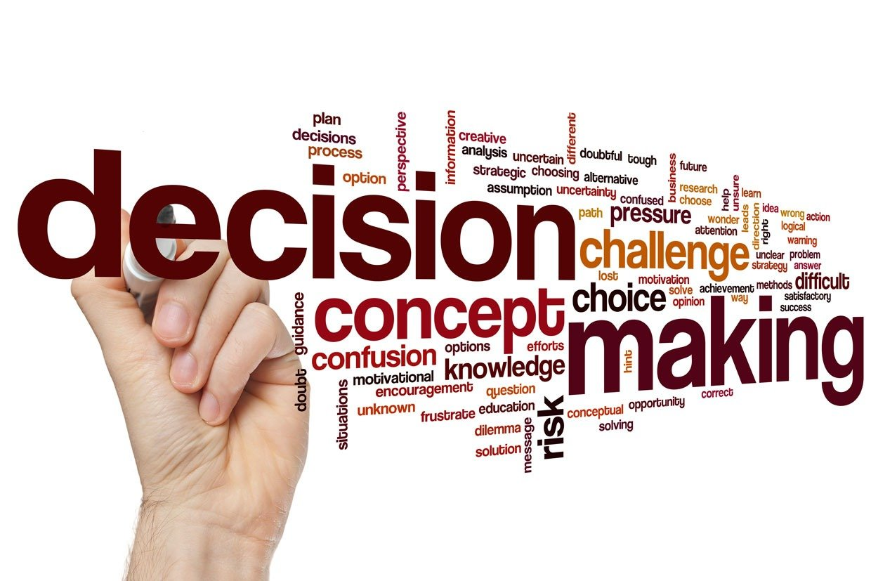 Decisions, Decisions: How to Decide Whether to Repair or Replace an Asset