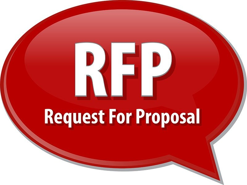Should You Write a Request for Proposals for CMMS Software?