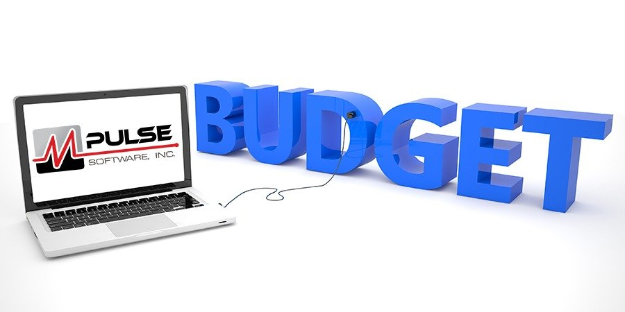 Quick and Easy Budgeting with CMMS Software