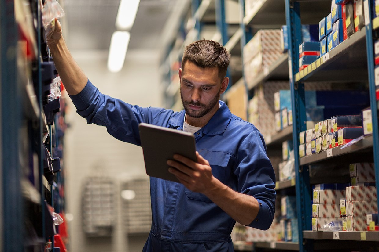 Back to CMMS Basics, Part 3: Why Shouldn't I Use ERP Software?