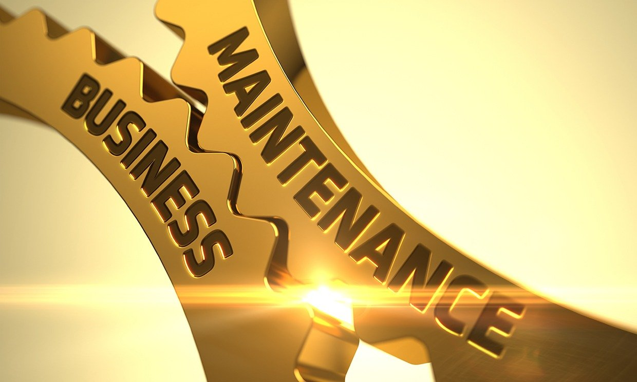 Five Ways CMMS Software Can Help Maintenance Teams of Any Size Perform Like Enterprise Operations