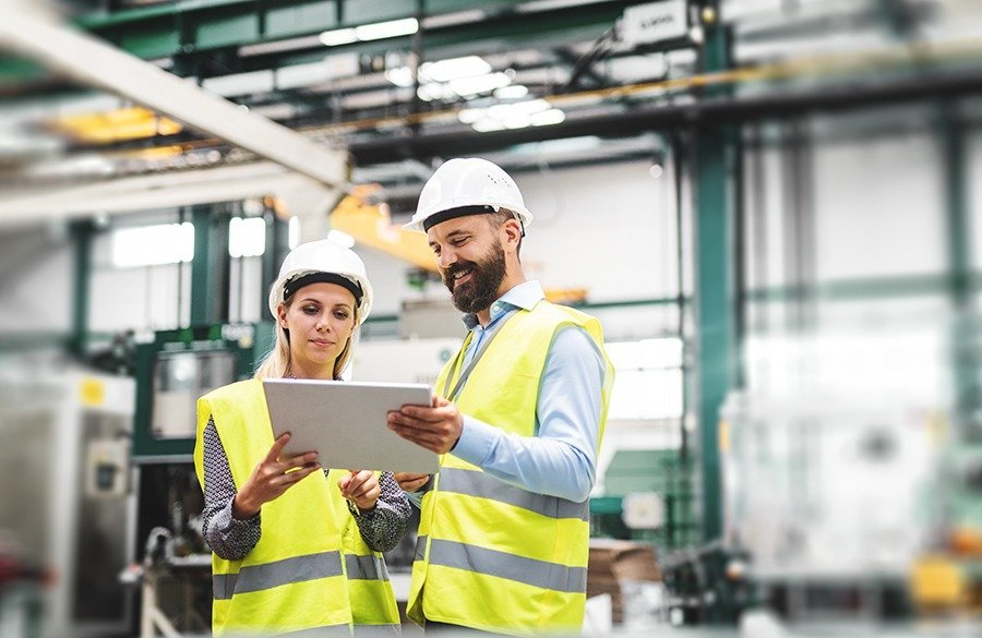 The Benefits of the Industrial Internet of Things for Your Maintenance Team