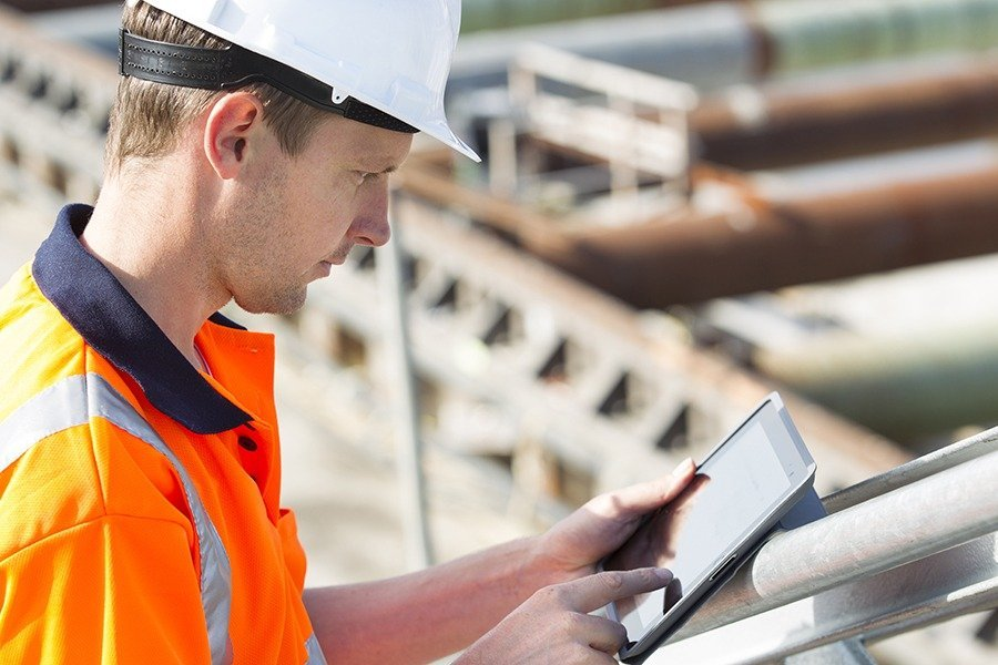 Three Steps to Bringing the IIoT to Your Maintenance Department