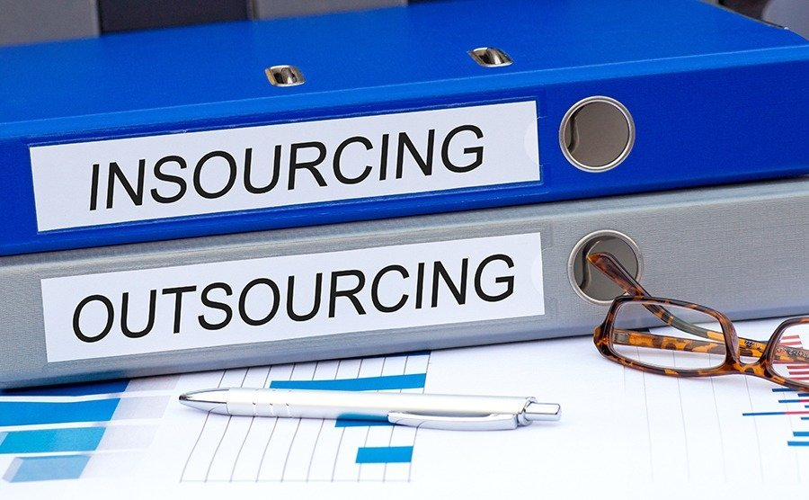 The Future of Maintenance Management, Part 9: Insourcing versus Outsourcing Analysis