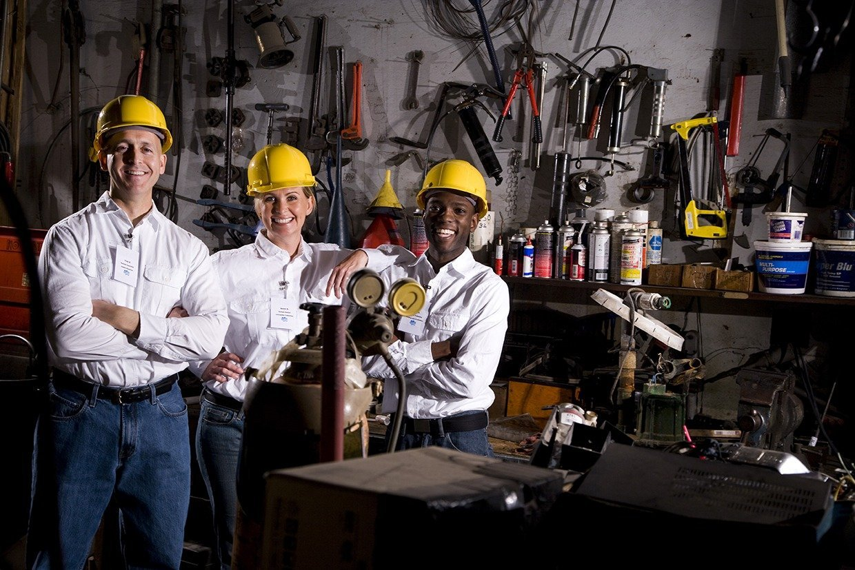 Want to Improve Your Maintenance Strategy? Invest in Your People