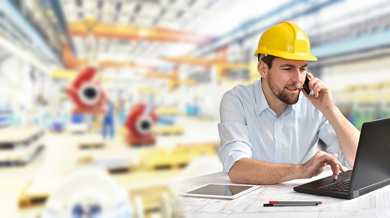Why Your Maintenance Department is a Profit Center