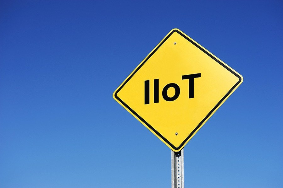 A Maintenance Manager's Guide to the Industrial Internet of Things, Part 1: What You Need to Know