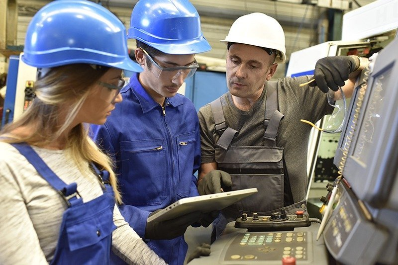 A Maintenance Manager's Guide to the Industrial Internet of Things, Part 2: What Is the IIoT and How Does It Affect Maintenance Operations?