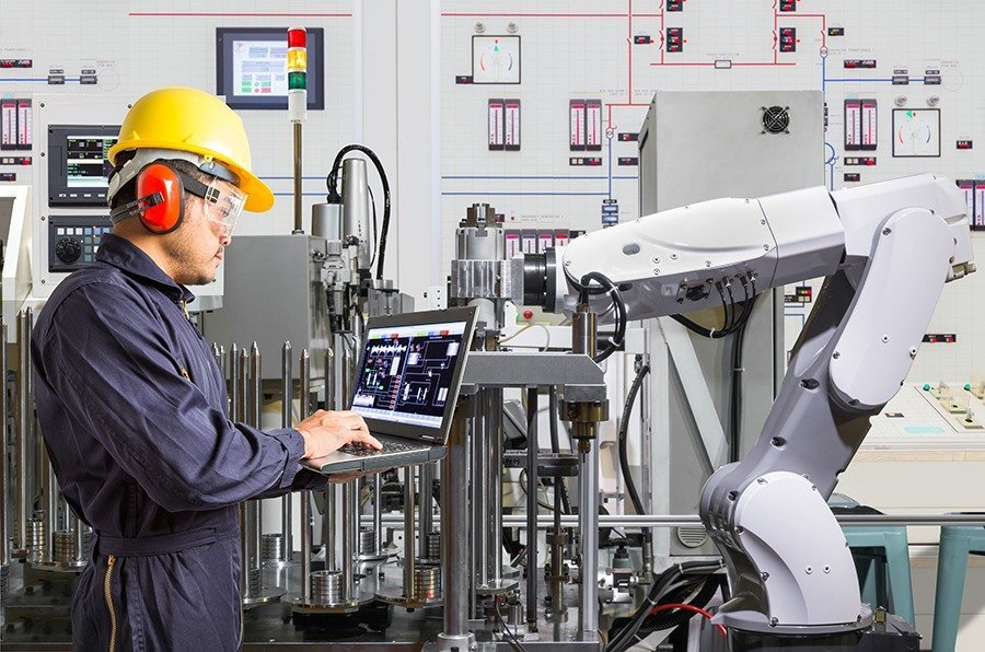 A Maintenance Manager's Guide to the Industrial Internet of Things, Part 3: What Are the Benefits to the Maintenance Department?