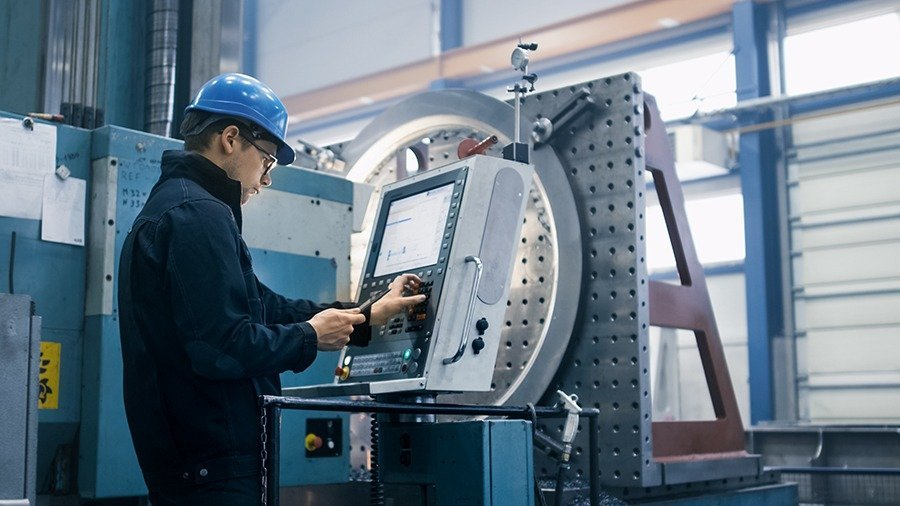 A Maintenance Manager's Guide to the Industrial Internet of Things, Part 4: What and Who Is Driving the Development of the IIoT?
