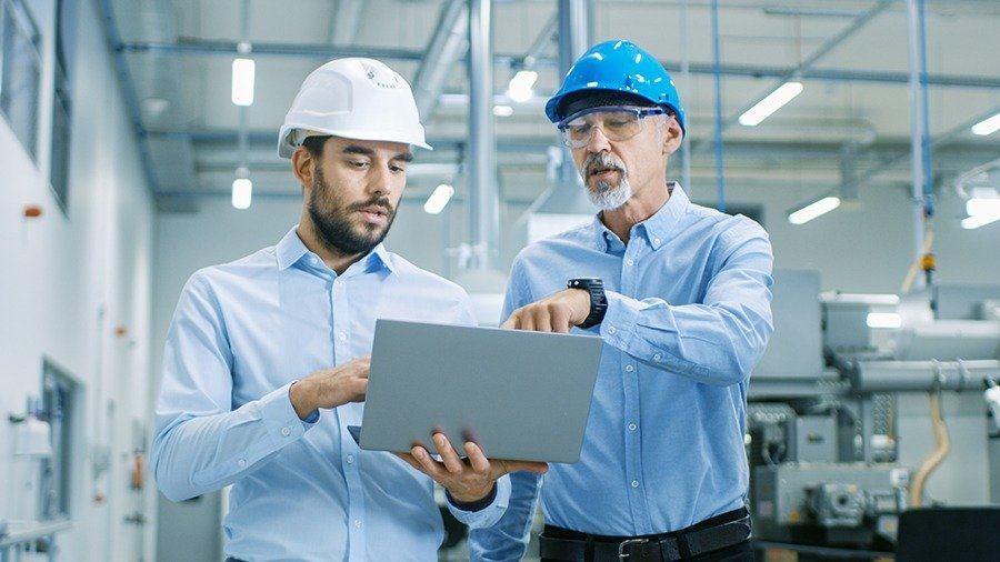 A Maintenance Manager's Guide to the Industrial Internet of Things, Part 8: How Is the IIoT Taking Maintenance into the Future?