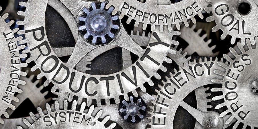 How to Measure Maintenance Productivity