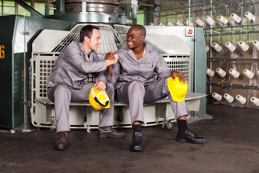 How to Improve the Relationship Between Your Operators and Your Maintenance Team