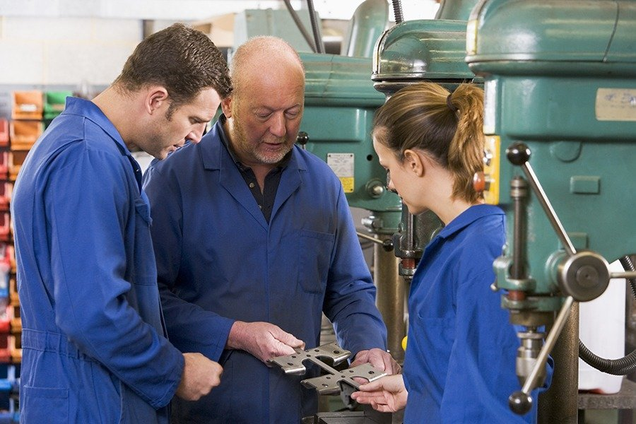 How Important Are People Skills in the Maintenance Profession?
