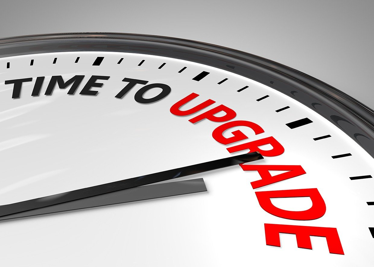 Is It Time for a CMMS Software Upgrade?