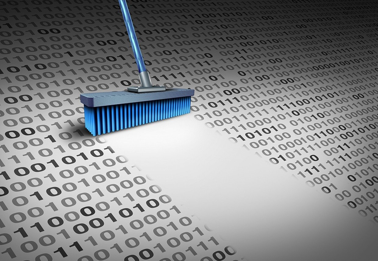 Seven Tips to Make Your CMMS Software Migration a Success, Part 2: Data Clean Up