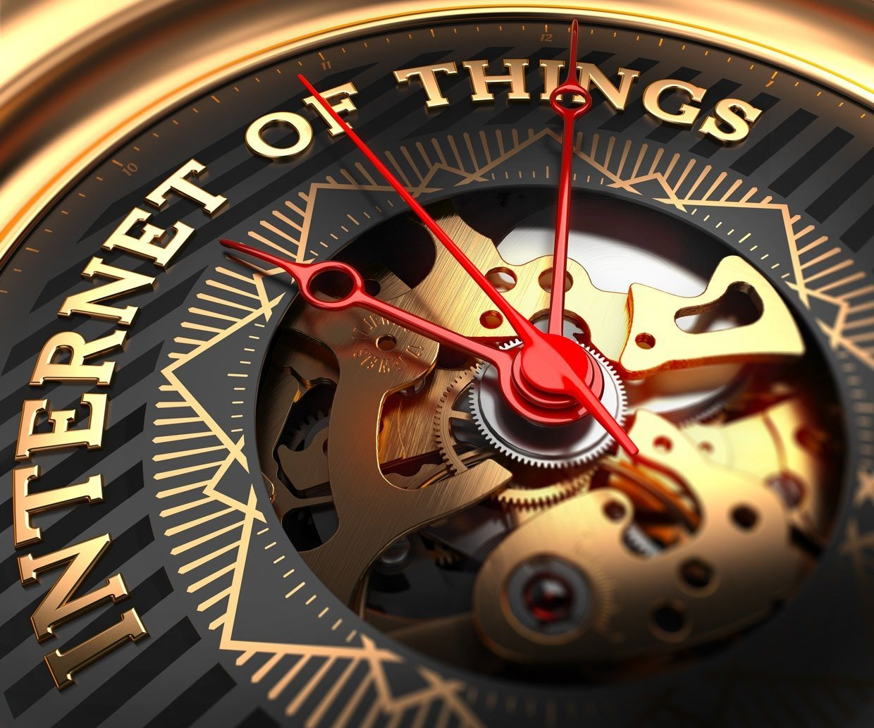 What Maintenance Teams Need to Know about the Internet of Things (IoT)