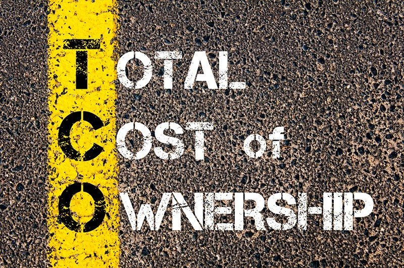 How to Calculate the Total Cost of Ownership for Your Assets