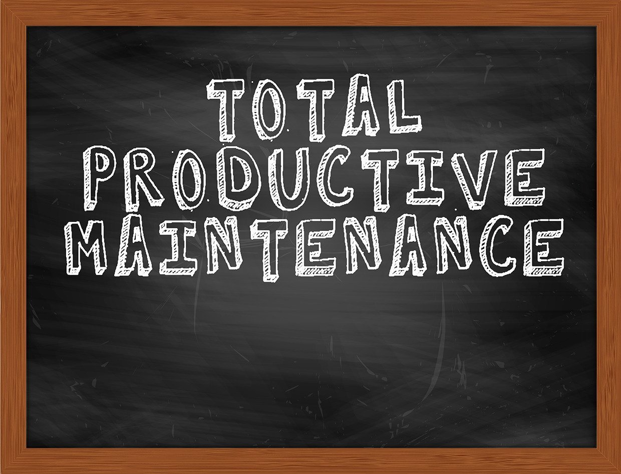 What Maintenance Managers Need to Know about Total Productive Maintenance
