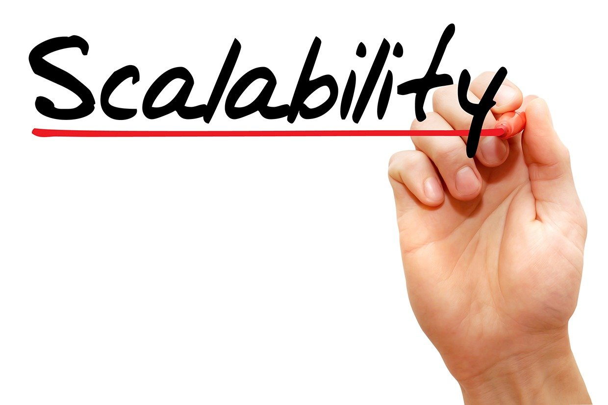 Why Scalability Is So Important in CMMS Software