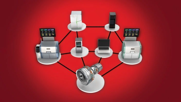 MPulse Brings the Industrial Internet of Things (IIoT) to  Maintenance Organizations with the MPulse Real-Time Monitoring (RTM) Bundle