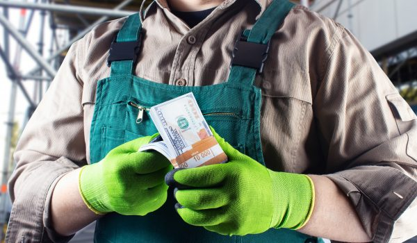 Is Your Maintenance Team Getting Paid What They're Worth?