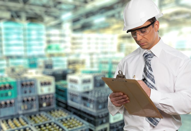 How CMMS Software Can Help You Meet OSHA Requirements