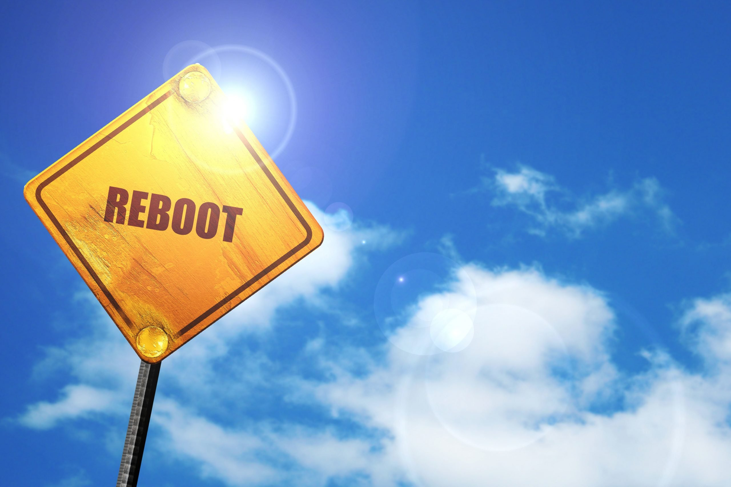 Five Signs your CMMS Program Needs a Reboot