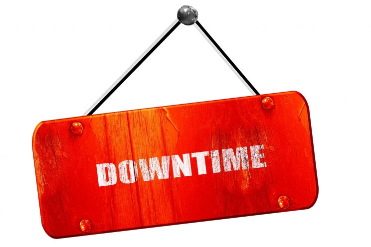 smart maintenance scheduling reduces downtime