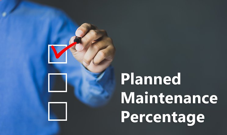 Mastering the Planned Maintenance Percentage Formula